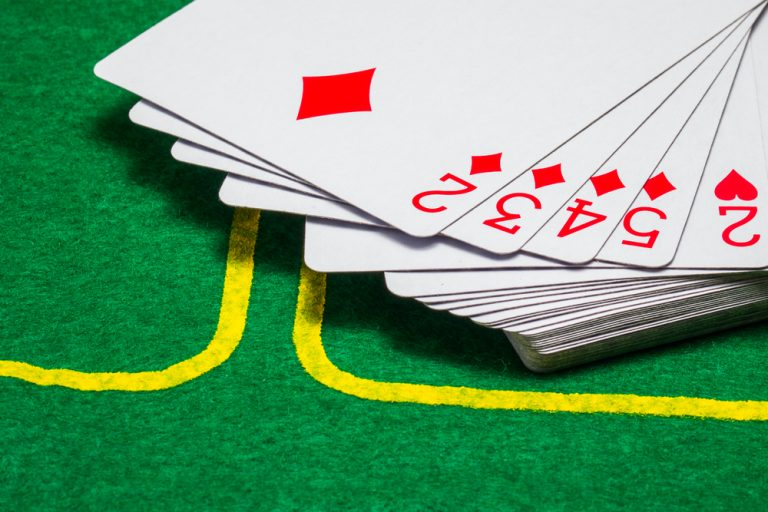 The most popular games on online casinos